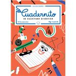 Cuadernito de escritura divertida Vol. 2