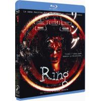 The Ring - Blu-Ray