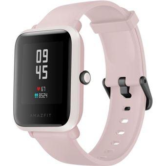 Smartwatch Amazfit Bip S Rosa