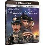 Tiempos de gloria - UHD + Blu-Ray