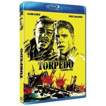 Torpedo - Blu-Ray