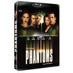 Phantoms - Blu-ray