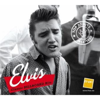 Classics Billboard Hits - Exclusiva Fnac