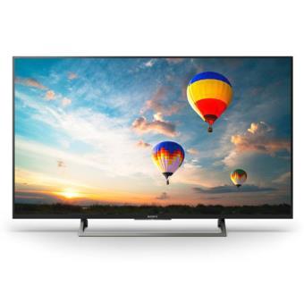 TV LED 43'' Sony KD43XE8096 4K UHD Android TV