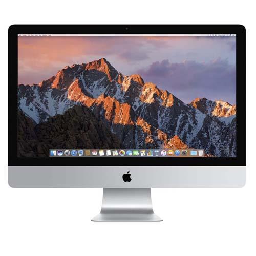 """iMac con pantalla Retina 5K 27"""" 4,2 GHz"""