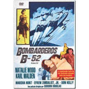 Bombarderos B-52 - DVD