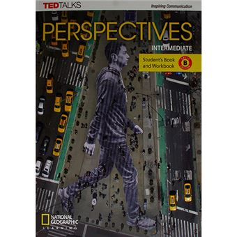 Perspectives Intermediate B - Student's Book and Workbook