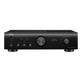 Denon PMA520 AE Amplificador Negro