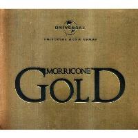 Morricone Gold B.S.O.