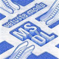 MSDL - Canciones dentro de canciones - Vinilo + CD