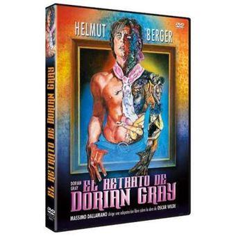 El retrato de Dorian Gray - DVD
