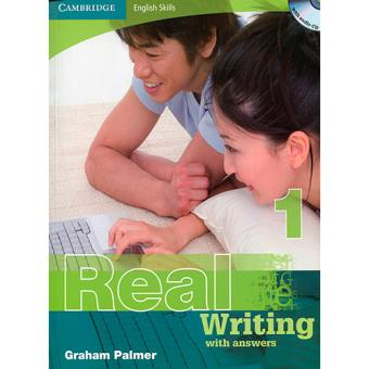 Cambridge English Skills: Real Writing 1 with Answers and Audio CD. Level 1