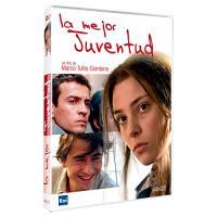 La mejor juventud - DVD