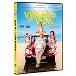 El mejor verano de mi vida - DVD