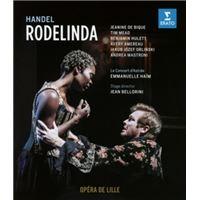 Rodelinda BLRY