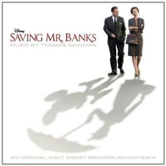 Saving Mr. Banks B.S.O.