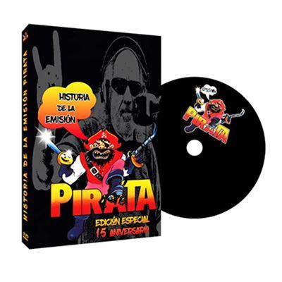 Historia de la Emisión Pirata -