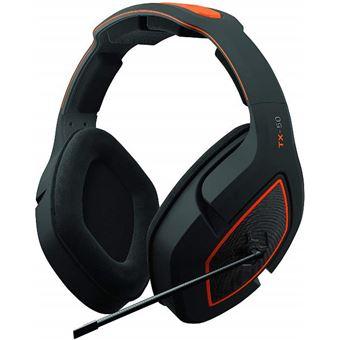 Headset gaming Giotech TX-50 Multiplataforma