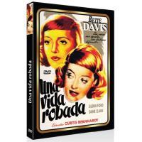 Una vida robada - DVD