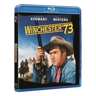 Winchester 73 - Blu-Ray