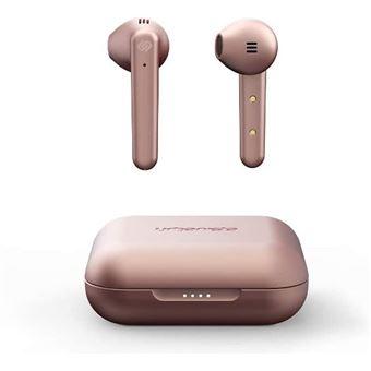 Auriculares Bluetooth Urbanista Stockholm Plus True Wireless Rosa