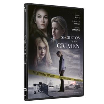 Secretos de un crimen - DVD