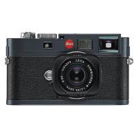 Cámara Réflex Leica M-E Gris (cuerpo)