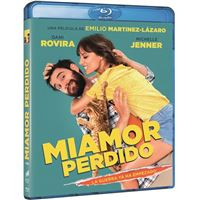 Miamor perdido - Blu-Ray