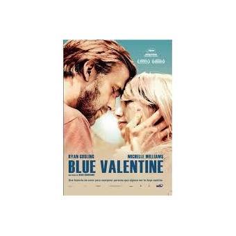 Blue Valentine - DVD