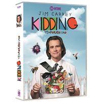 Kidding  Temporada 1 - DVD