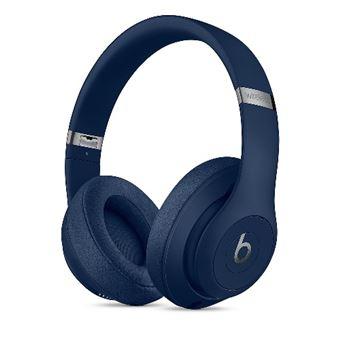 Auriculares Noise Cancelling Beats Studio3 Wireless Azul