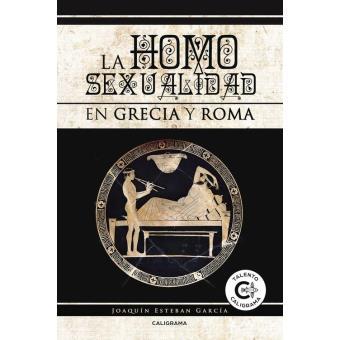 La homosexualidad en Grecia y Roma