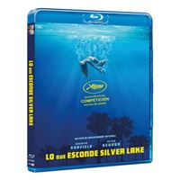 Lo que esconde Silver Lake - Blu-Ray