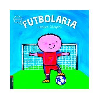 Futbolaria