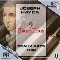 9 piano trios