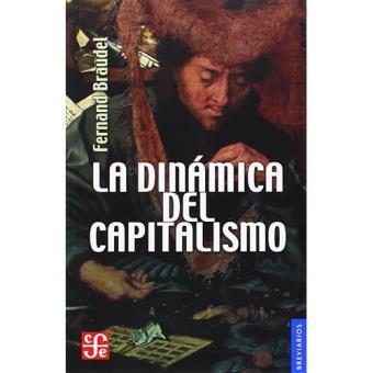 La dinámica del capitalismo