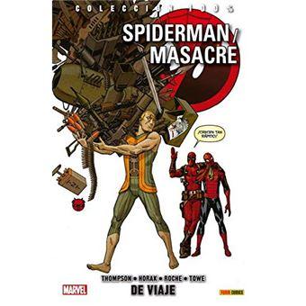 Spiderman / Masacre - De Viaje