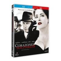 Corazones solitarios - Blu-Ray + DVD