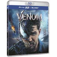 Venom - 3D + Blu-Ray