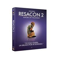 Resacón 2 ¡Ahora en Tailandia! - Ed Iconic - Blu-Ray