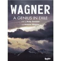 Wagner - A Genius in Exile - DVD