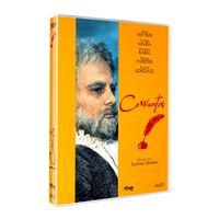 Pack Cervantes 1980 - DVD