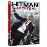 Hitman: Agente 47 - DVD