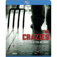 The Crazies - Blu-Ray