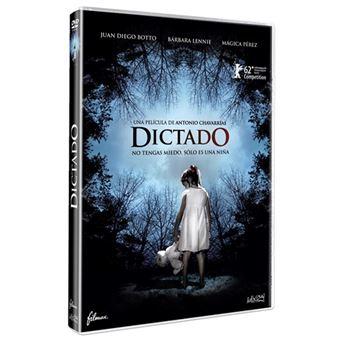 Dictado - DVD