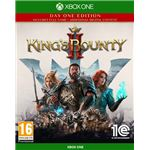 King ´s Bounty 2 Day One Edition Xbox One