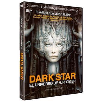 Dark Star - DVD