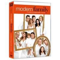 Modern Family - Temporada 8 - DVD