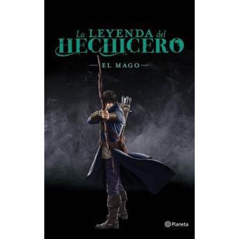 La leyenda del hechicero 3 El mago