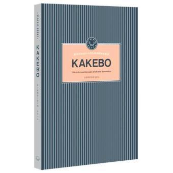 Kakebo Blackie Books 2014